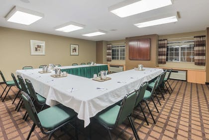 Meeting Facility | Microtel Inn & Suites by Wyndham West Chester