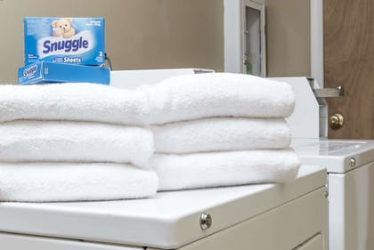 Property Amenity | Microtel Inn & Suites by Wyndham West Chester