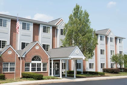 Featured Image | Microtel Inn & Suites by Wyndham West Chester
