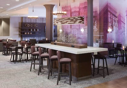 Property Amenity | Courtyard by Marriott Omaha Downtown