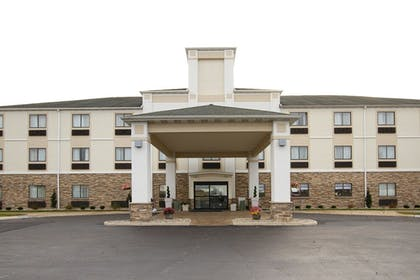 Featured Image | Holiday Inn Express Adrian