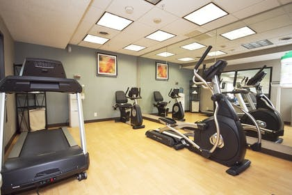 Fitness Facility | Holiday Inn Express Adrian