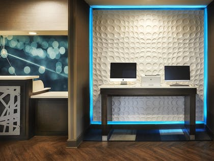 Business Center | Best Western Plus Lewisville/Coppell