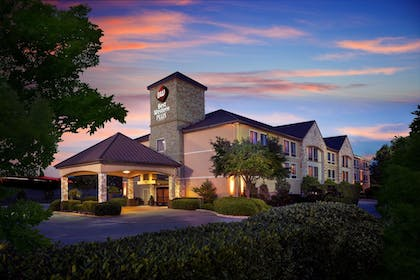 Featured Image | Best Western Plus Lewisville/Coppell
