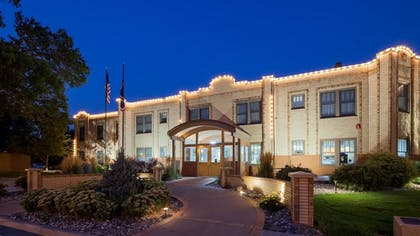 Featured Image | Best Western Plus Plaza Hotel