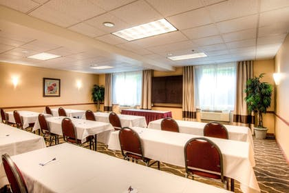 Meeting Facility | Comfort Suites Springfield