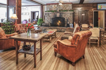 Featured Image   The Historic Crags Lodge by Diamond Resorts