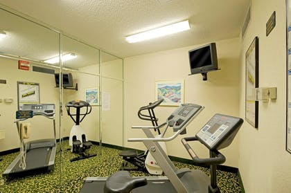 Fitness Facility | Extended Stay America Annapolis - Admiral Cochrane Drive