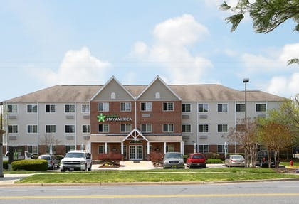 Featured Image | Extended Stay America Annapolis - Admiral Cochrane Drive