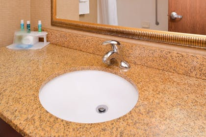 In-Room Amenity | Holiday Inn Express Hotel Dayton-Huber Heights