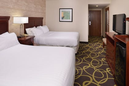 Guestroom | Holiday Inn Express Hotel Dayton-Huber Heights