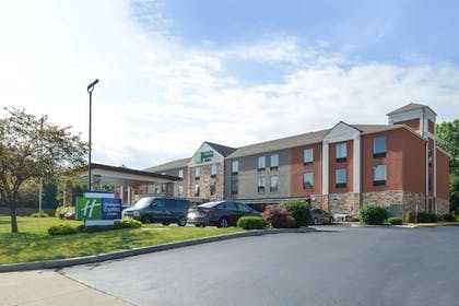 Featured Image | Holiday Inn Express Hotel Dayton-Huber Heights