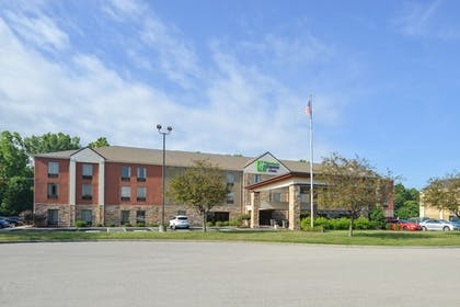 Exterior | Holiday Inn Express Hotel Dayton-Huber Heights