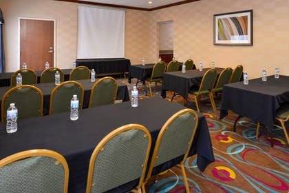 Meeting Facility | Holiday Inn Express Hotel Dayton-Huber Heights