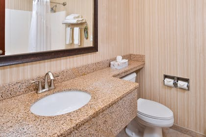In-Room Amenity | Holiday Inn Express Hotel & Suites Portland-Jantzen Beach