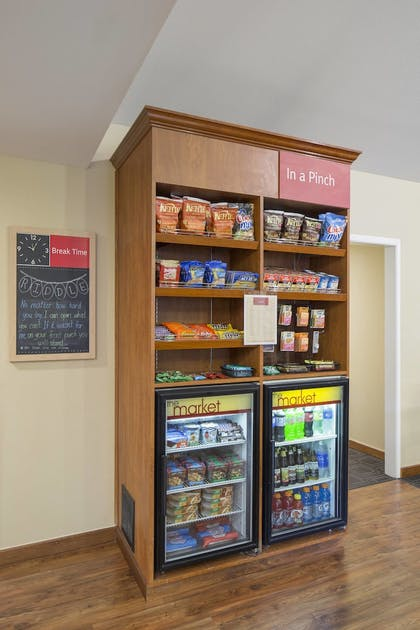 Gift Shop   TownePlace Suites by Marriott Portland Hillsboro