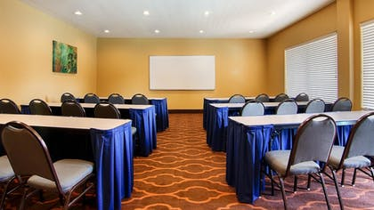Meeting Facility | Best Western Plus DFW Airport Suites