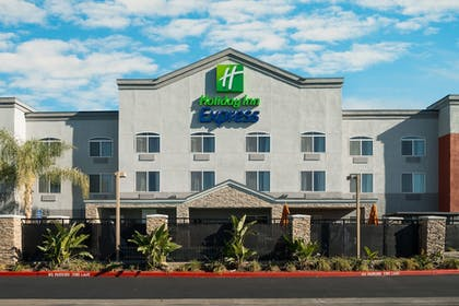 Featured Image | Holiday Inn Express Rocklin - Galleria Area
