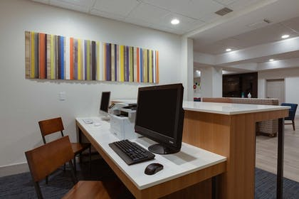 Miscellaneous | Holiday Inn Express Orlando International Airport