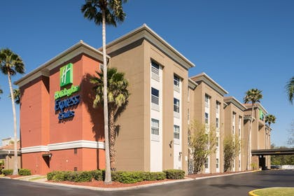Exterior | Holiday Inn Express Orlando International Airport