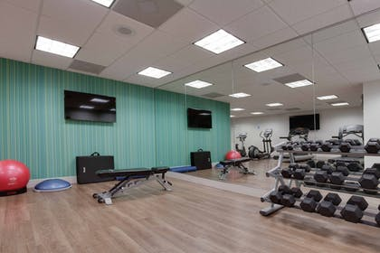 Fitness Facility | Holiday Inn Express Orlando International Airport