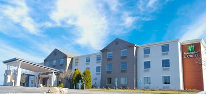 Featured Image | Holiday Inn Express Pittsburgh-Bridgeville