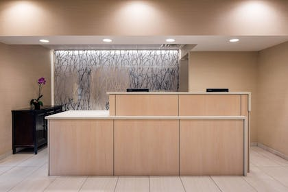 Lobby | Fairfield Inn & Suites by Marriott Fort Collins/Loveland