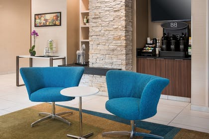 Hotel Interior | Fairfield Inn & Suites by Marriott Fort Collins/Loveland