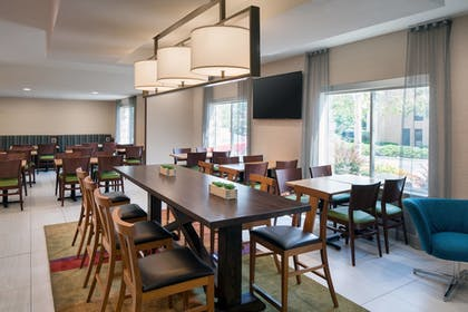 Dining | Fairfield Inn & Suites by Marriott Fort Collins/Loveland