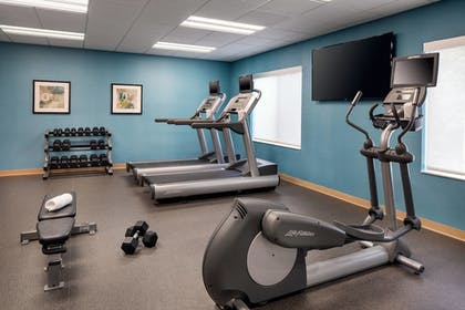 Fitness Facility | Fairfield Inn & Suites by Marriott Fort Collins/Loveland