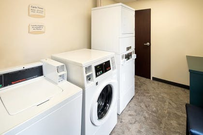 Laundry Room | Fairfield Inn & Suites by Marriott Fort Collins/Loveland