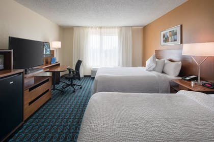 Guestroom | Fairfield Inn & Suites by Marriott Fort Collins/Loveland