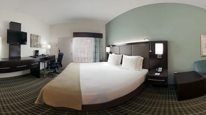Guestroom | Holiday Inn Express Monticello
