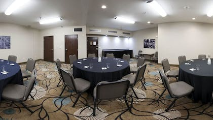 Meeting Facility | Holiday Inn Express Monticello
