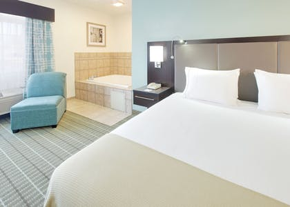 Featured Image   Holiday Inn Express Monticello