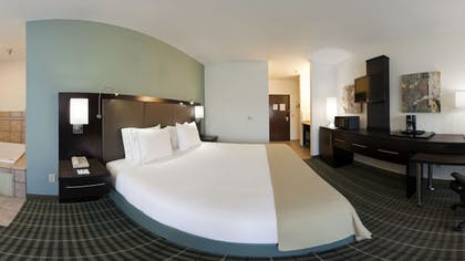 Guestroom   Holiday Inn Express Monticello