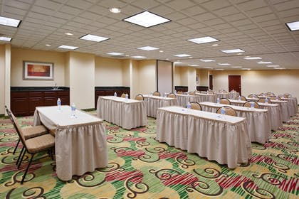 Meeting Facility | Holiday Inn Express Hotel & Suites Cleveland-Streetsboro