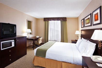 Featured Image | Holiday Inn Express Hotel & Suites Cleveland-Streetsboro