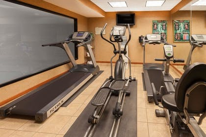 Fitness Facility | Baymont by Wyndham Chelsea