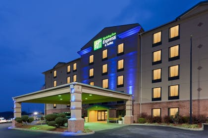 Featured Image   Holiday Inn Express Suites Charleston