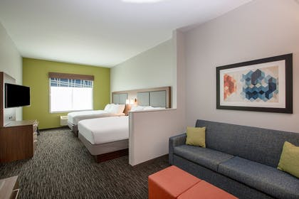 Featured Image | Holiday Inn Express Hotel & Suites Columbus