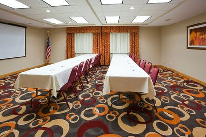 Meeting Facility | Holiday Inn Express & Suites Worthington