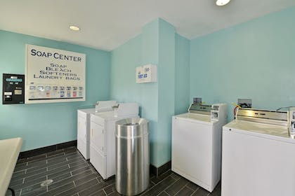 Laundry Room | Best Western Plus Sanford Airport/Lake Mary Hotel