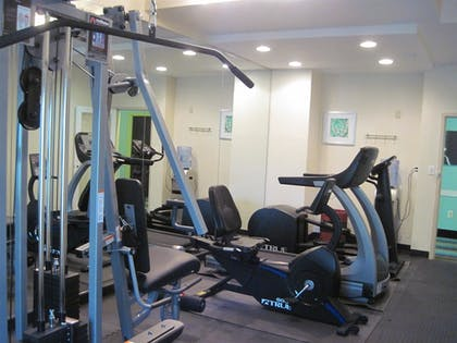 Fitness Facility | Best Western Plus Sanford Airport/Lake Mary Hotel