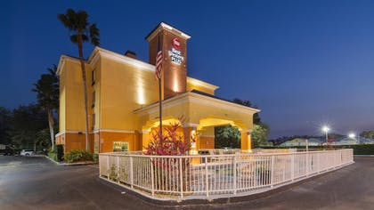 Exterior | Best Western Plus Sanford Airport/Lake Mary Hotel