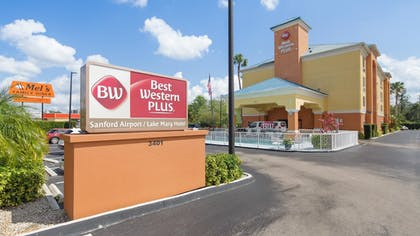 Featured Image | Best Western Plus Sanford Airport/Lake Mary Hotel