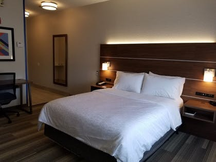 In-Room Amenity | Holiday Inn Express Winfield