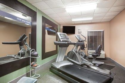 Fitness Facility | Wingate by Wyndham North Little Rock