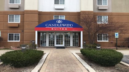Featured Image   Candlewood Suites Chicago-O'Hare