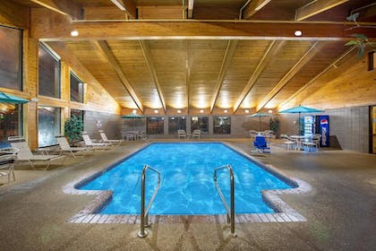 Pool | AmericInn by Wyndham Kearney